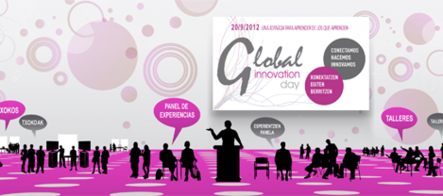 Vídeo – Entrevista a Pilar Jericó en #Global2015