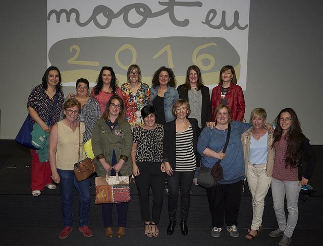 Moodlemoot Euskadi 2016: mooteu16