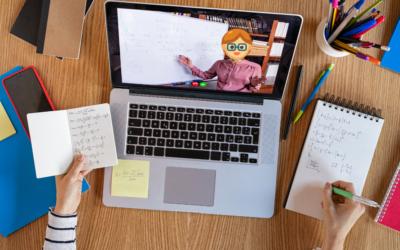 Realidad y futuro del e-learning